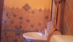 bagno arancio