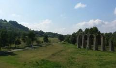 pista-ciclabile-archi romani